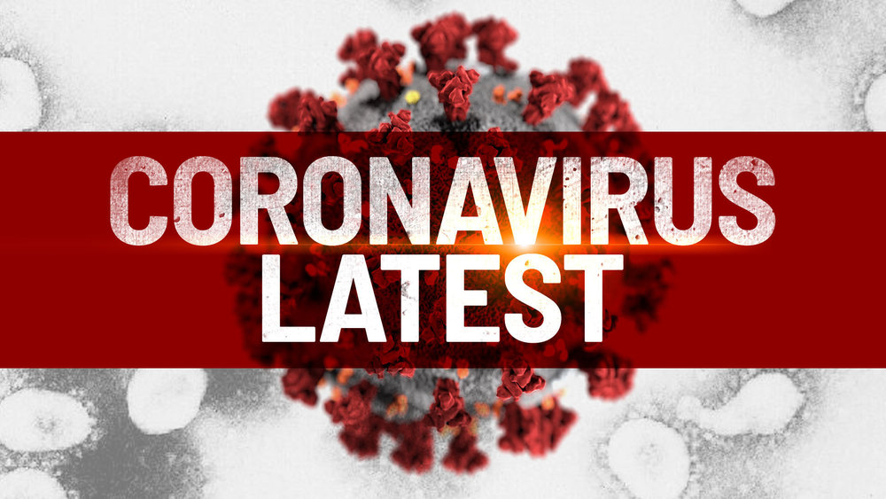 Coronavirus Latest - March 24th