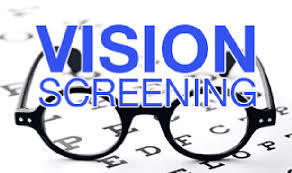 2020 School Vision Screenings