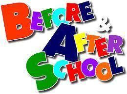 Before and After School Care Update