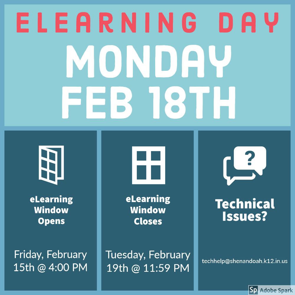 eLearning Day Reminder