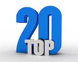 SHS Announces Top 20