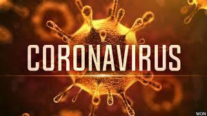 Coronavirus Information - Updated 3/12/20